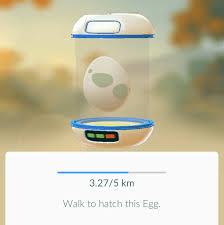 New Egg Hatching Chart Pokemon Go Pokemon Go Egg Hatching Chart 2km 5m 7km 10km Gen