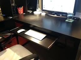 desk under desk keyboard tray staples keyboard tray under desk canada under desk keyboard
