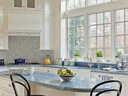10 high end kitchen countertop choices inside blue kitchen countertops