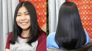 Long Bob Hair Cut ตดผมบอบยาวปลายงม Video Indir Video