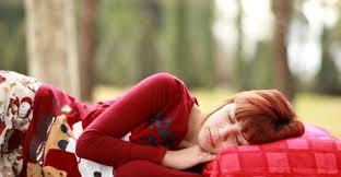 ständig müde schwindelig