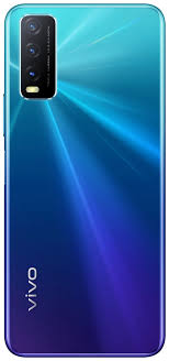 Vivo Y20A (Nebula Blue, 64GB) (3GB RAM ...