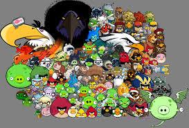 Angry Birds Bomb X Matilda (Page 1) - Line.17QQ.com