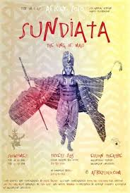 yay you re now following sundiata an epic of old in your sundiata an epic of old djibril tamsir