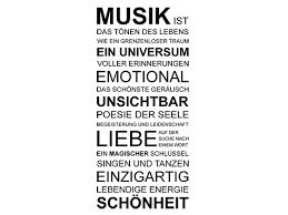 Liebe Zur Musik Sprüche Sprüche