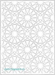 geometric coloring geometric shape coloring pages printable geometric coloring pages luxury geometric shapes coloring page of