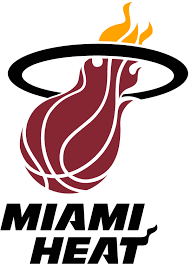 Miami Heat NBA Logo | Miami Heat | Pinterest | Miami Heat, NBA and Miami