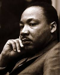 Martin Luther King, Jr. (January 15, 1929 April 4, 1968) was an American clergyman, activist and prominent leader in the African-American civil rights ... - martin_luther_king3