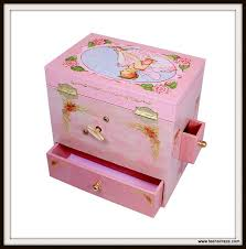 Teen Jewelry Box Impressive Lovely Jewelry Box For Teen Girls