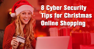Top 8 Cyber Security Tips For Christmas Online Shopping
