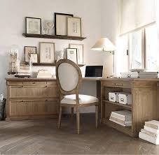 creative office desks. Coolest Restoration Hardware Office Desk 35 In Creative Home Decor Ideas With Desks