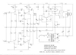 watkins dominator mk 3 schematic 2 return to wem amplifier schematics page