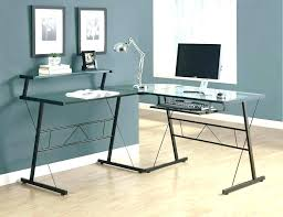 office desk staples. Black L Shaped Desk Staples Glass All Desks At Corner Office Depot
