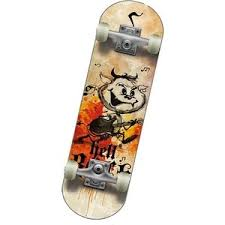 <b>Скейтборд CK HELLBOY</b> JR Mini-board (CK-SB000053-JR) | www ...