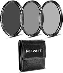 Neewer <b>77MM</b> ND <b>Filter</b> Set for <b>CANON</b> EF 24-105mm f: Amazon.co ...