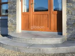 front door stepsgranite front door steps northern ireland  Google Search  Front