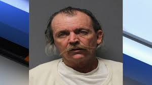 Yavapai County: Donald Purcell arrested for attacking neighbor ...
