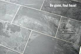 removing dry grout from tile how to get rid of leftover grout haze quickly and easily the in off tile decor 4 removing dry grout from glass tiles best way