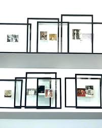 black picture frames wall. Interior Black Picture Frames Wall U