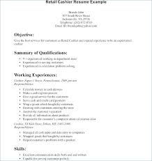 Entry Level Resume Objective Resume Objective Examples For