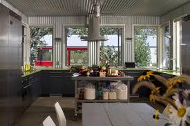 types ideas sheet open corrugated backsplash dream home galvanized metal sheets wall kitchen steel read