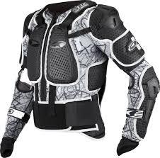 Axo Air Cage Pro Protector Jacket