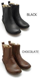 ugg ugg australia 1004177 women s neevah boots zipper sheepskin lining chocolate nib 02p06aug16
