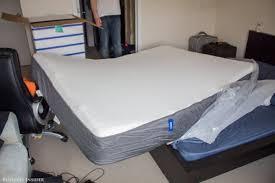 casper mattress queen. casper mattress unbox review 5067 queen