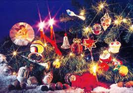Weihnachtsträume Im Glasmuseum Weihnachten 2004