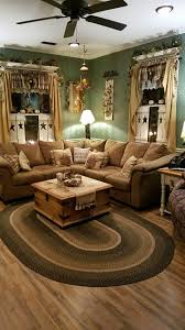 country living room furniture. Living Room Design Green Rustic Country Furniture