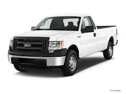 2013 Ford F-150 Prices, Reviews & Listings for Sale | U.S. News ...