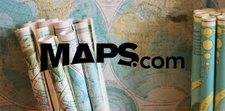 Pasar kliwon kudus bth karyawan / pkl di kawasan pasar kalidoro pati bangun pusat kuliner. World And Usa Maps For Sale Buy Maps Maps Com Com