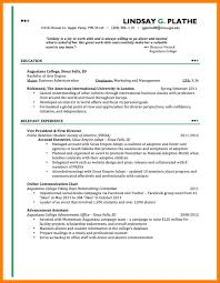 4 Cosmetology Resume Objective Prome So Banko