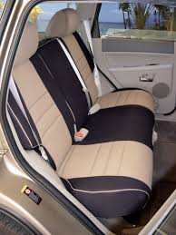 jeep grand cherokee seat covers images