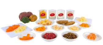 Watties Baby Food Chart What Food From 8 12 Months Kidshealth Nz