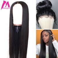 30 inch 13x6 <b>Transparent Lace</b> Front Human <b>Hair Wigs</b> 250 density ...