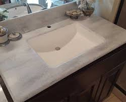 Custom Bathroom Countertops Delectable Home SynMar Products