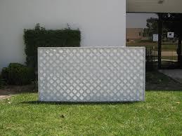vinyl lattice fence panels. Lattice Fence Panels New Lowes Building Supplies Fencing Fences Vinyl