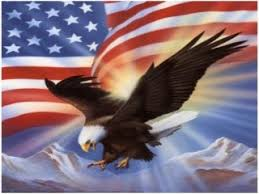 Patriotic Eagle | CrackBerry.com