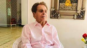 Dilip Kumar to be discharged on ...