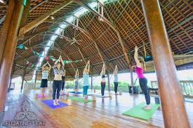 bali s best place for yoga