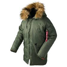 fur puffer jacket winter men long coat military hood warm trench camouflage tactical er army parka