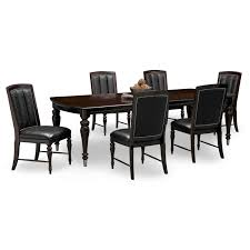 Furniture Kitchen Table Dining Room Dinette Tables Value City Furniture