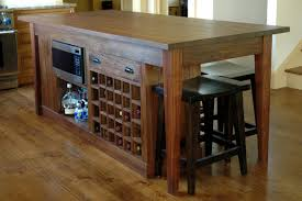 ... Fabulous Images Of Reclaimed Wood Kitchen Island For Kitchen Decoration  Design Ideas : Excellent Ideas For ...