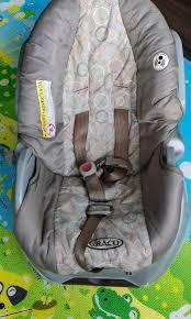 graco snugride infant car seat babies