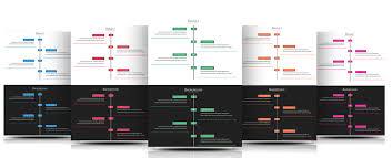 Divi Timeline Template 2 Divi Child Themes