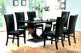 modern dining room tables and chairs. Fine Room Modern Dining Table And Chairs Set Black Tables Contemporary  Designs Intended Modern Dining Room Tables And Chairs R
