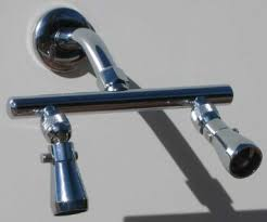 dual shower head bar. cheap shower heads ireland, find ireland deals on . dual head bar c