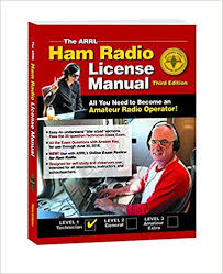 The Arrl Ham Radio License Manual Arrl Inc 9781625950130