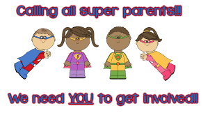 We need parents to get involved!